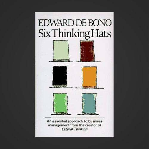 Six Thinking Hats- A Summary
